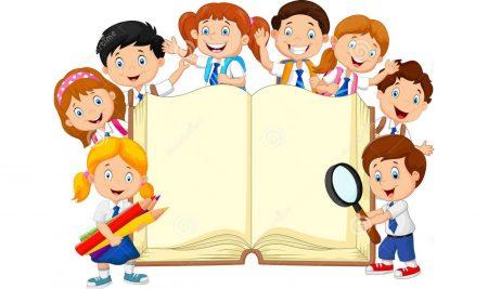 Înscriere în învățământul primar 2021